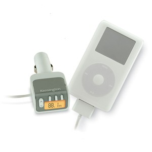 Kensington iPod FM Transmitter