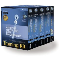 MCSE Core Requirements Kit