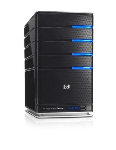 HP Media Server