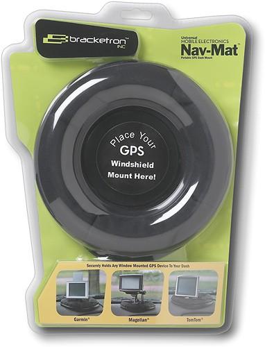 Bracketron Nav-Mat