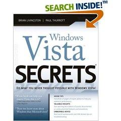 Vista Secrets