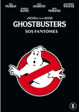 Ghost Busters I