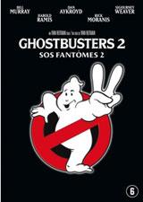 Ghost Busters II