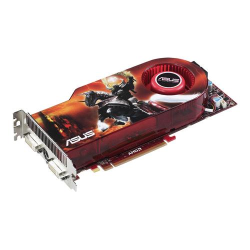Asus Radeon 4890