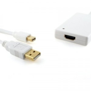 Cablesson Mac To HDMI Adapter