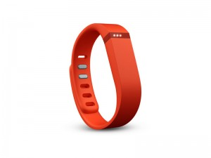 Fitbit Flex Orange